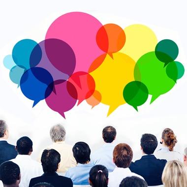 Forum 'Vocation Works!' — Diverse Voices on Vocational Rehabilitation—Thumbnail Image